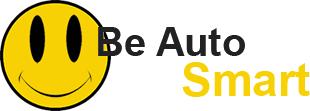 Be Auto Smart Logo